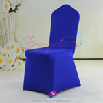 Dark Blue Stretch chair covers,Lycra Banquet chair cover