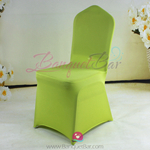 lime-green Stretch chair covers,Spandex chair cover,Lycra Covers