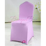 lilac Stretch chair covers,Spandex chair cover,Lycra Covers