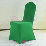Dark-Green Stretch chair covers, Wedding Spandex chair cover,Lyc