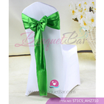 Satin Chair Sash,Wedding Chair Sashes for sale