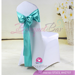 tiffinay Satin Chair Sash,Wedding Chair Sashes for sale