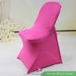 Lycra chair cocver style A