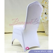 Lycra chair cocver style J