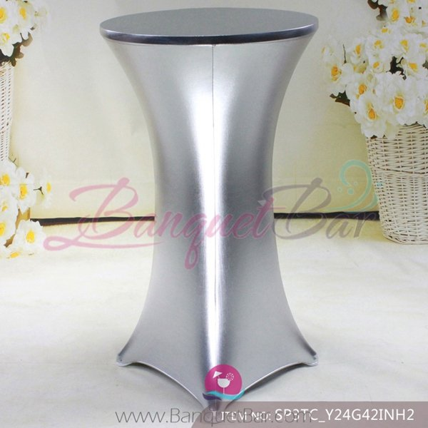 Outstanding Spandex Cocktail Table Covers Stretch Chair Covers For Beatyapartments Chair Design Images Beatyapartmentscom
