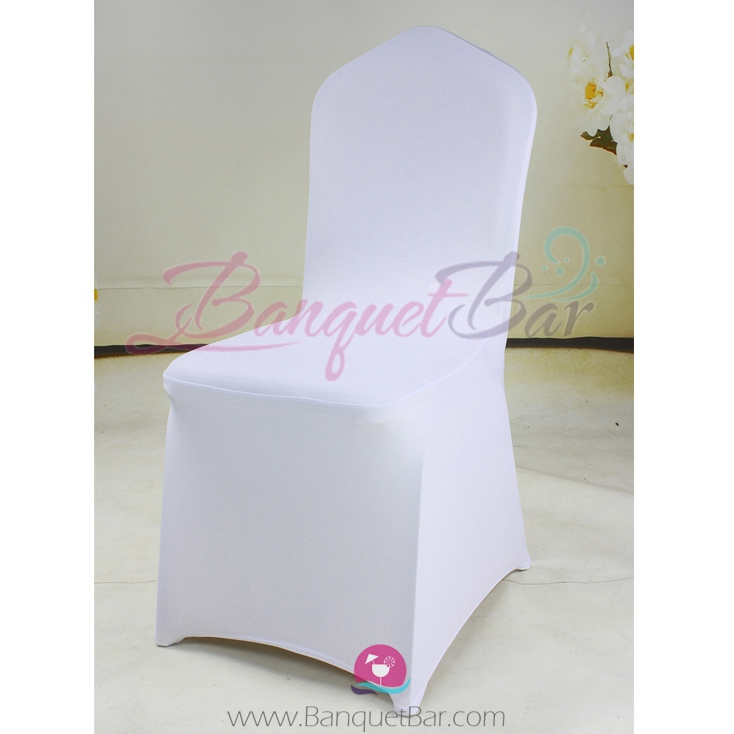 Spandex Cocktail Table Coversstretch Chair Covers For Wedding