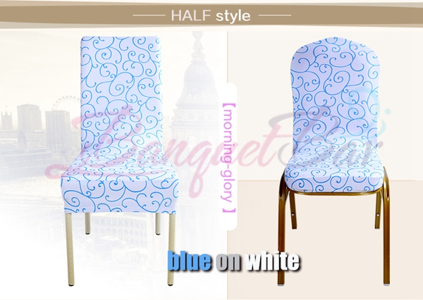 1.half-style-morning-glory-printed-stretch-chair-cover-blue_on_white